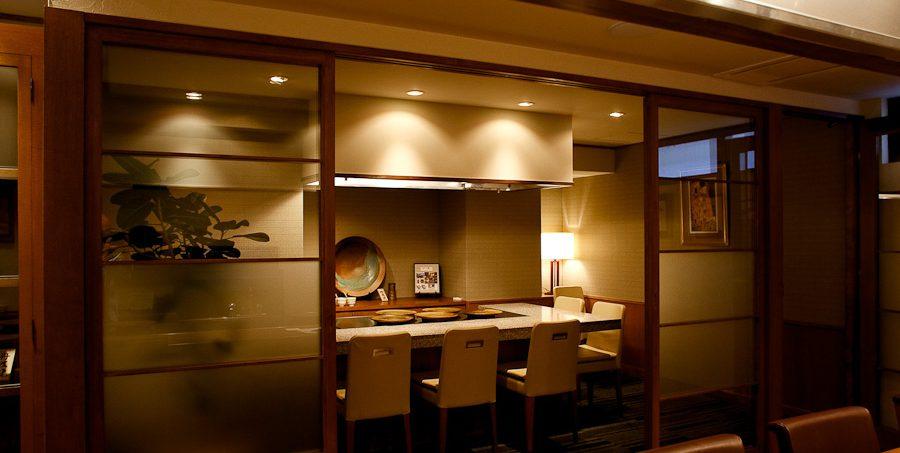 Kobe Steak Ishida | Kobe Beef | Teppanyaki | Reservation